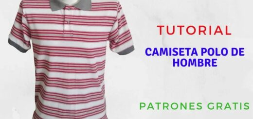 confeccion camiseta polo